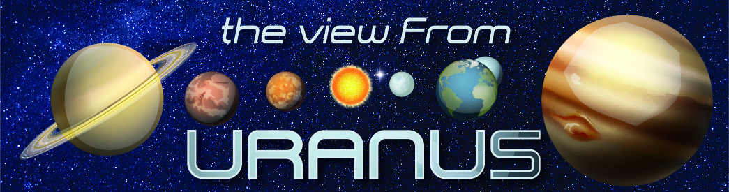 The View From Uranus