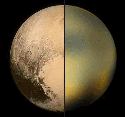 11 New Facts About Pluto